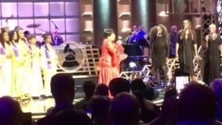 July 2017 Grammy Salute to Music Legends- Shirley Caesar
