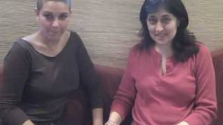 I Can't Think Straight & The World Unseen Audio Recording with Shamim Sarif & Lisa Ray