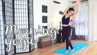 Morning Yoga - Gentle Yoga To Start Your Day