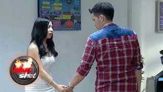 Adu Akting dengan Rezky Aditya, Kekasih Nikita Willy Cemburu? - Hot Shot 29 Juli 2017