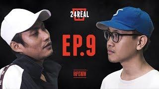 TWIO4 : EP.9 I'M TIST vs SSSUNSHINE (24REAL) | RAP IS NOW