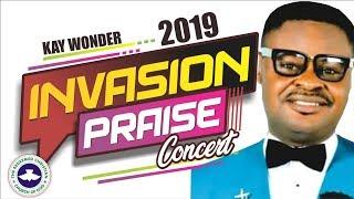 RCCG KayWonder INVASION PRAISE CONCERT 2019