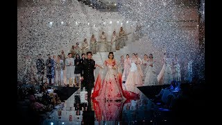 Manish Malhotra Label | Zween Couture, Doha 2018/19