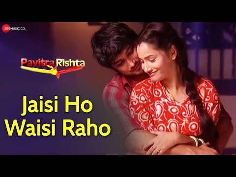 Xxx Mp4 Jaisi Ho Waisi Raho Sushant S Rajput Ankita Pavitra Rishta Unreleased Song Yasser Desai Vinay Tiwari 3gp Sex