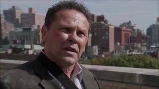Person of Interest - I'll tell you the truth Fusco (05x09)