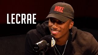 Lecrae Talks New Music, Fighting with Fans on Twitter & his BET Hip Hop Awards Performance