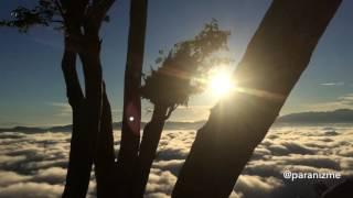 Negeri di atas Awan ( Lolai Toraja Utara)