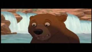 Disneys Brother Bear  Look Through My Eyes Music Video