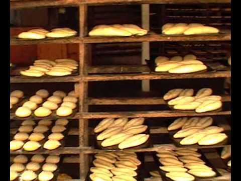Panadería Irma Un siglo de tradición