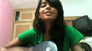 Shraddha Sharma  new song 2012