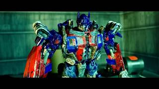 Transformers 5 Part 4 Stop Motion: The Rescue