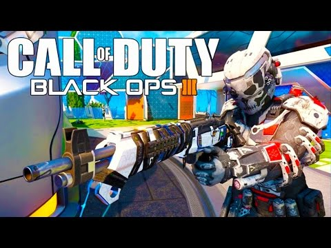 Black Ops 3 BIGGEST SCORE STREAK Challenge Call Of Duty Black Ups 3 Funny Moments