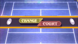 Let's Quickplay: Smash Court 3 (PS1)