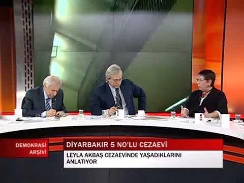 Diyarbakır Cezaevi Belgeseli