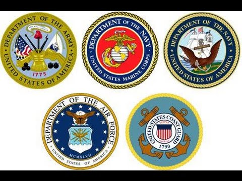 Armed Forces Medley Veterans Day