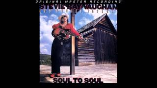 Stevie Ray Vaughan & Double Trouble - Life Without You [PRaT] (WAV, DR12)