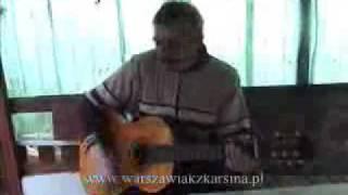 Warszawiak z Karsina - Walencjo