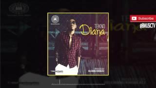 Tekno - Diana (OFFICIAL AUDIO 2016)