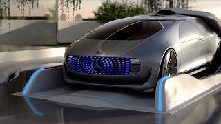 Conheça como será o carro de Luxo no Futuro