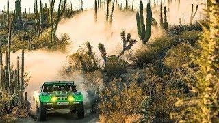 50th Anniversary of the Baja 1000