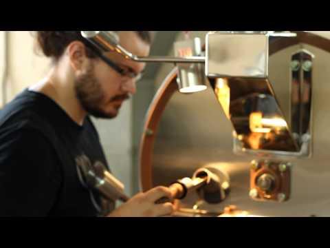 Speakeasy Coffee Company - Promo Video 2014