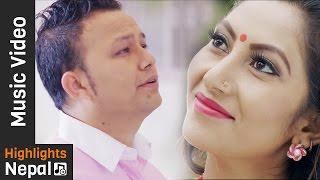 Samarpan | New Nepali Adhunik Song 2017/2074 | Bishwa Nepali, Ashmita Sumargi