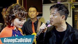 Dù Anh Nghèo - Quang Lập & Lâm Minh Thảo | GIỌNG CA ĐỂ ĐỜI