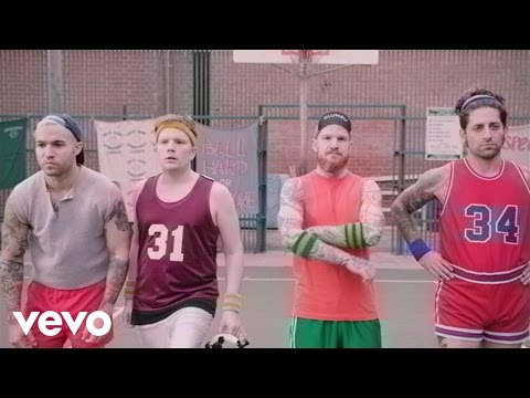 Fall Out Boy - Irresistible (Official)