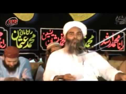 OPERATION OF ZAKIR NAIK BY MO ILYAS GHUMAN SAHAB