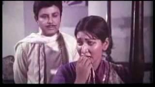 Razzak Zeenat & Bulbul on Shubhada - Eto Sukh Soibo Kemon Kore.flv