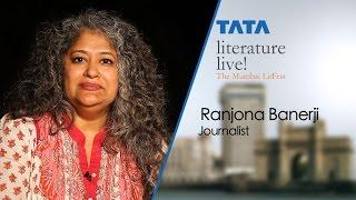 Ranjona Banerji, Journalist
