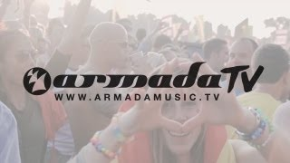 Electronic Family Festival 2013 (Official Aftermovie)