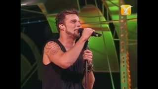Ricky Martin, La Bomba, Festival de Viña 2007