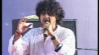 Sonu Nigam (Live Performance) - Aisi Laagi Lagan Meera Ho Gayi Magan