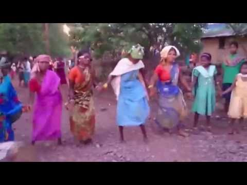 THE TRIBES OF INDIA (Bastar)