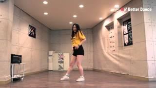 [모베러댄스] 프로듀스101 - 픽미 안무 (Produce 101 - Pick me dance cover )(HD)