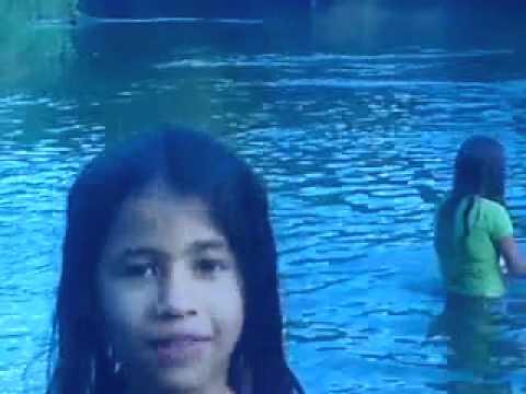Acidente detalhado das meninas se afogando no Rio Sapucai em Itajubá MG