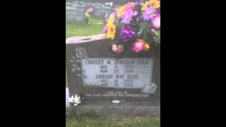 Father Posts Emotional Video to Facebook from Daughter's Grave - Rick Ellis. ORIGINAL