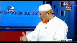 Dr Ahmed Abdul Kader : Deep insight on BD religio-political crisis