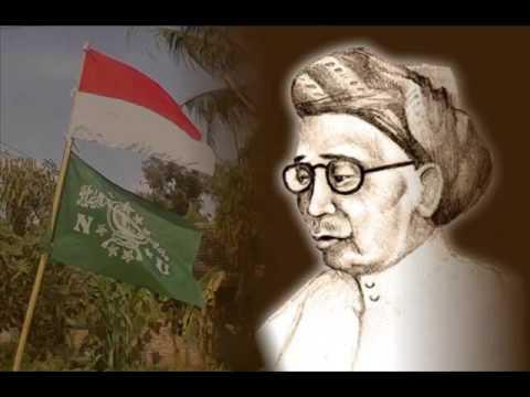 Gus Apang Kudus - Sholawat Asnawiyyah