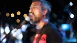 Franco SONG FOR THE SUSPECT MUZIKLABAN 2012