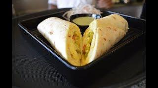 BEST EGG ROLLS in Mumbai | Egg Maggi Noodles | Andamental | Indian Street Food