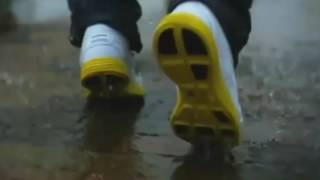 Running in the Rain   Motivational Video