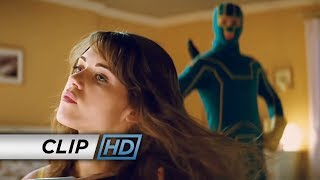 Kick-Ass (2010) - 'Bedroom'