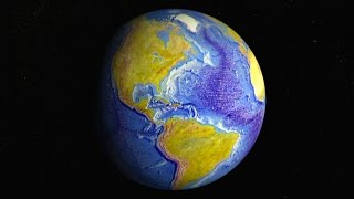 Naked Science - Colliding Continents