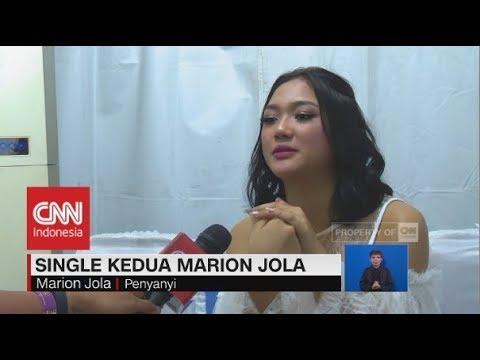Xxx Mp4 Marion Jola Rilis Single Kedua 3gp Sex