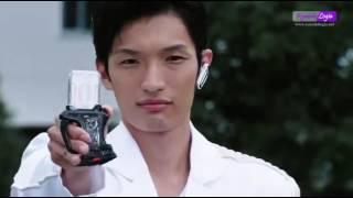 Kamen Rider Heisei Generations: Dr. Pac-Man vs. Ex-Aid & Ghost with Legend Riders Subtitle Indonesia