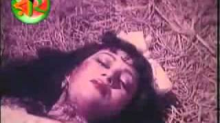 Best Bangla Movie Romance - Very funny and melodramatic!!