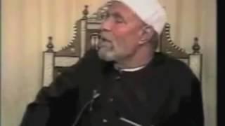 الشيخ الشعراوي من طالب يكره الدراسة إلى ألمع علماء عصره والفضل لأبيه