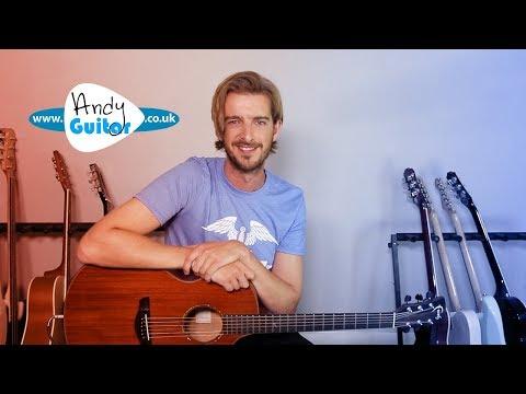 George Ezra SHOTGUN Guitar Tutorial (Easy + harder)